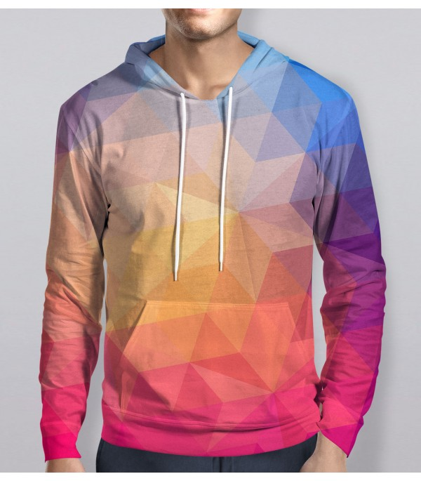 Abstract Art Hoodie