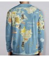 Funny Map Long Sleeves