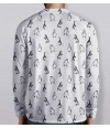 Chilling Penguins Long Sleeves