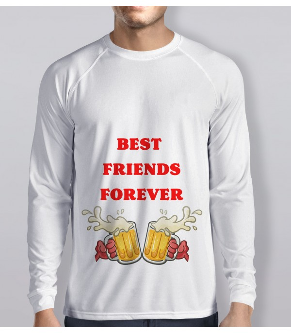 Best Friends Long Sleeves