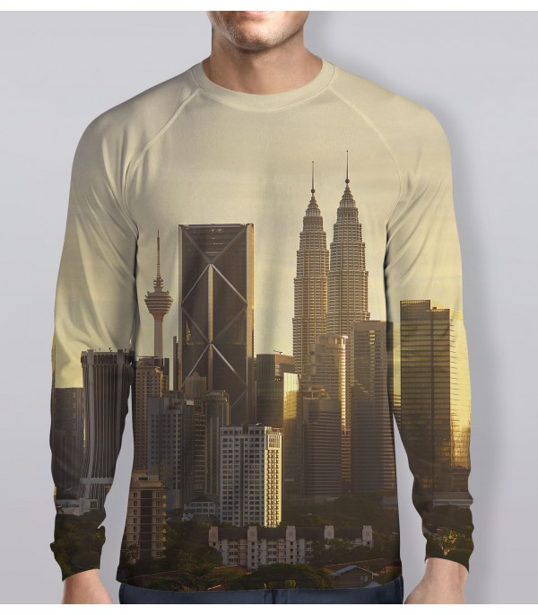 City Long Sleeves